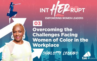INT 003: Race in the Workplace