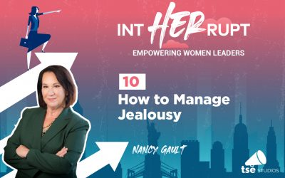 INT 010: How to Navigate Jealousy