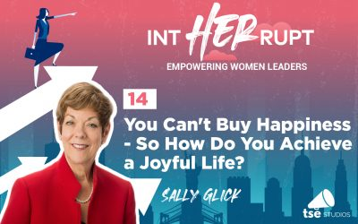INT 014: You Can't Buy Happiness — So How Do You Achieve a Joyful Life?