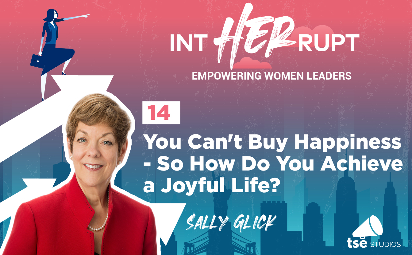 Sally Glick, Linda Yates, Happiness