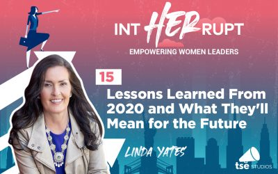 INT 015: Lessons Learned From 2020 and What They'll Mean for the Future