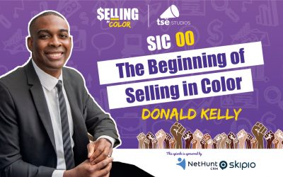 SIC 000. The Beginning of Selling in Color