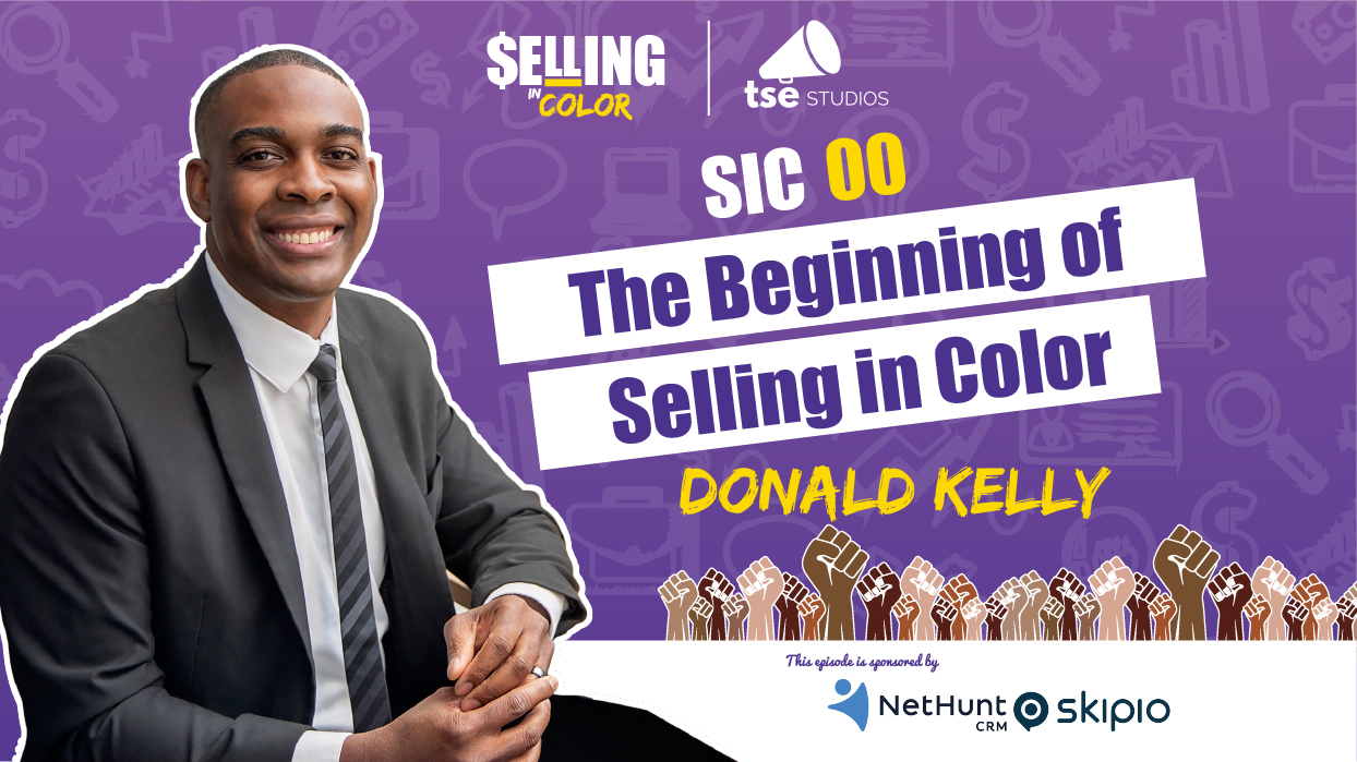 Donald Kelly, People of Color, Sales
