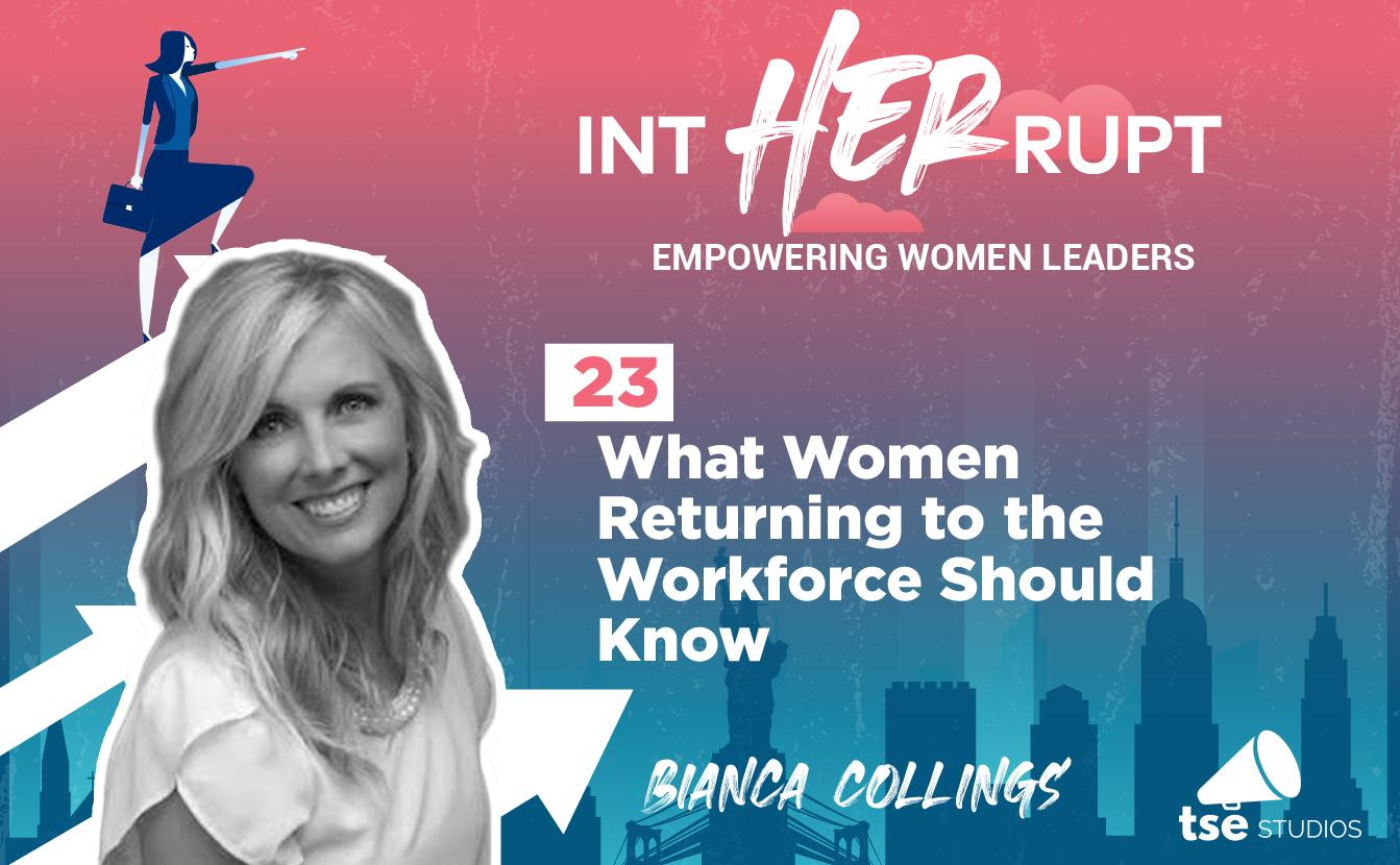 Linda Yates, Bianca Collings, workforce