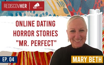 "ReD 004: Online Dating Horror Stories – ""Mr. Perfect"""