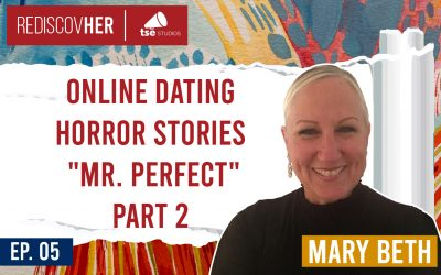 ReD 005: Online Dating Horror Stories – Part 2
