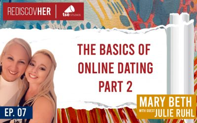 ReD 007: The Basics of Online Dating – Part 2