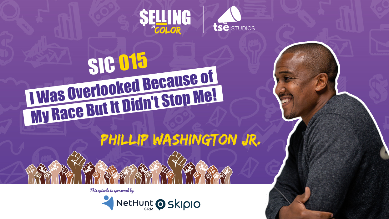 Donald Kelly, Phillip Washington Jr., overcome obstacles in the sales industry