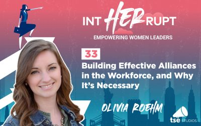 INT 033: Building Effective Alliances in the Workforce, and Why It's Necessary