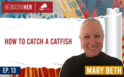 ReD 013: How to Catch a Catfish