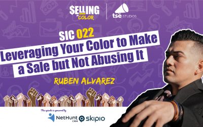 SIC 022: Leveraging Your Color to Make a Sale but Not Abusing It