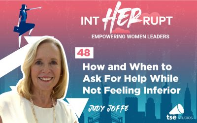 INT 048: How and when to ask for help while not feeling inferior